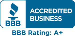 Affordable Kitchen Designers Better Business Bureau A+ Rating