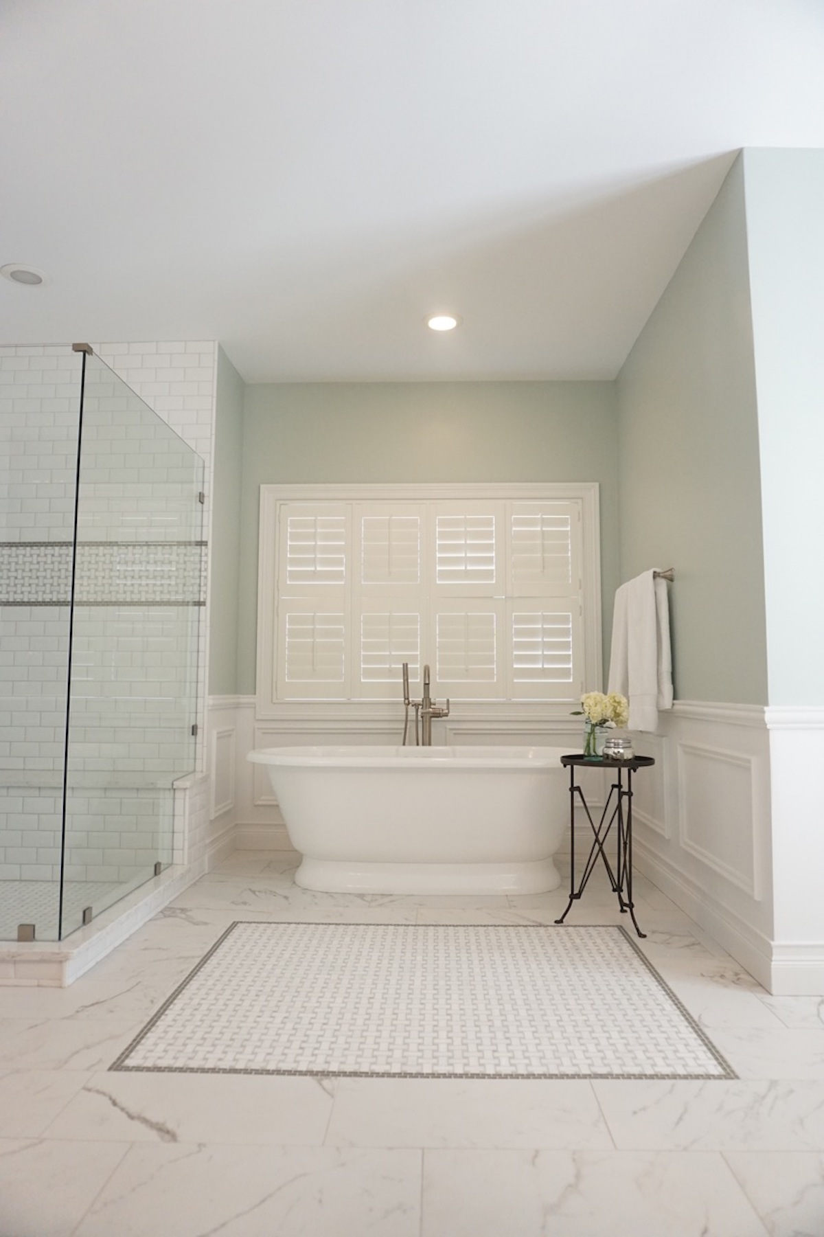 Town  Country Bathroom Remodel  Affordable Kitchens and