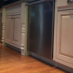 Affordable Kitchens And Baths Kitchen Rail System An Expert Renovates His Own