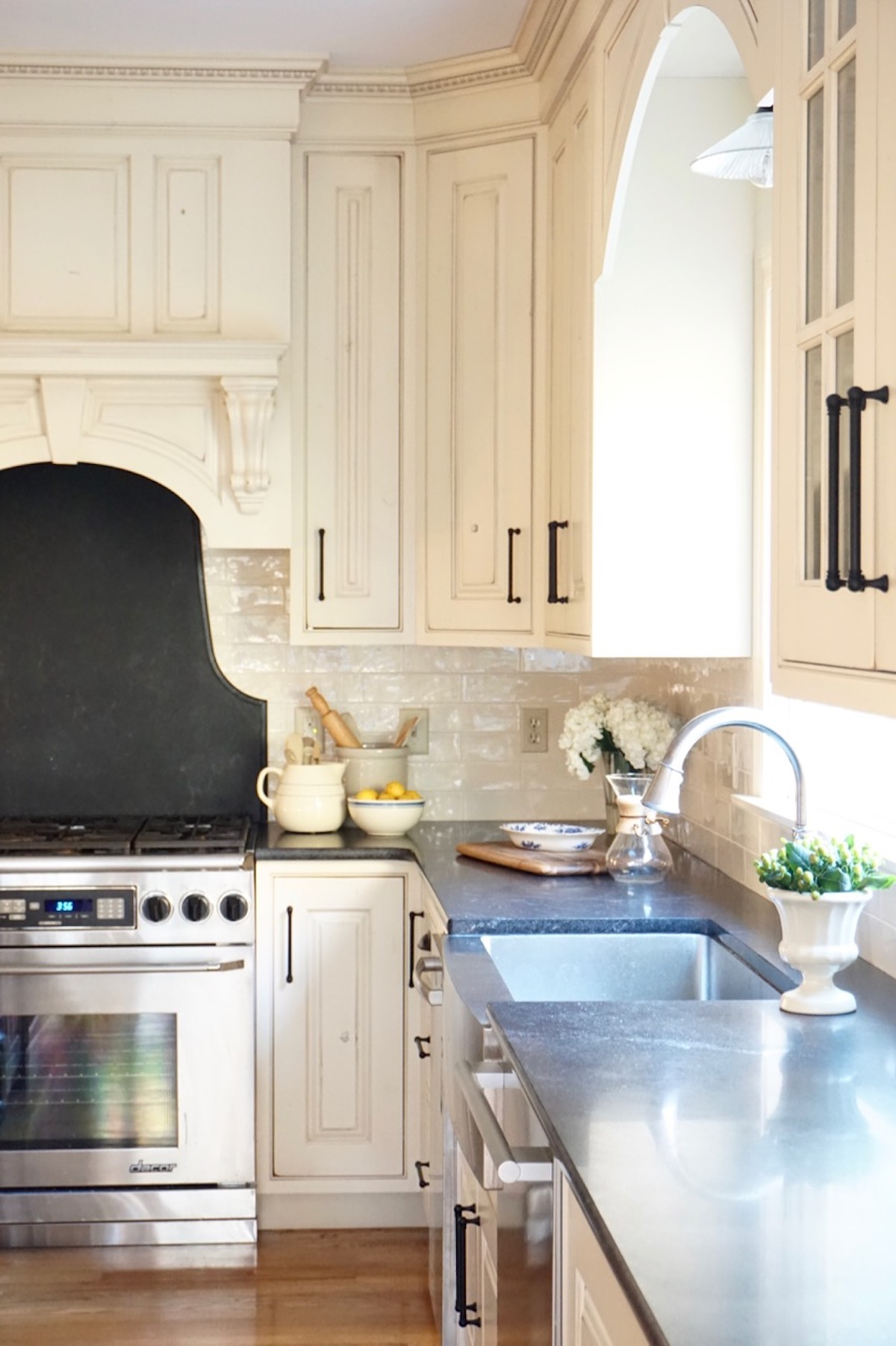 Refined Rustic Kitchen  Affordable Kitchens and Baths