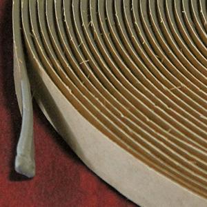 Butyl Tape - 3/32 x 3/8 x 45