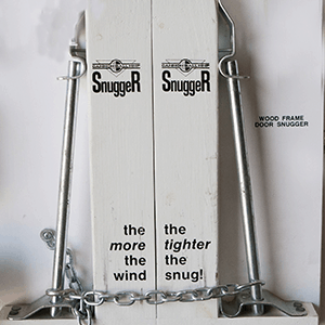 Center Door Latch Snugger