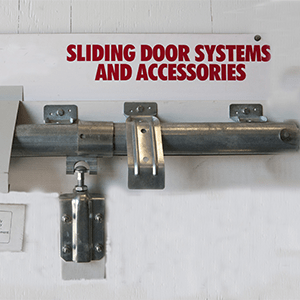 Sliding Door Demo