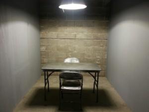 Standing Jail Set  Rental  Los Angeles  Film Locations