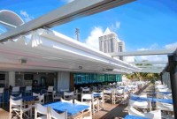 Roof Awnings & Elite Heavy Duty Retractable Patio Awning