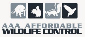 Affordable Wildlife Control LOGO