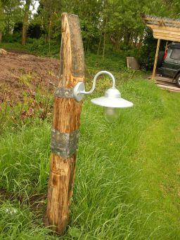 Tuinlamp 150 cm | €260,-