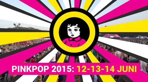 Pinkpop-2015