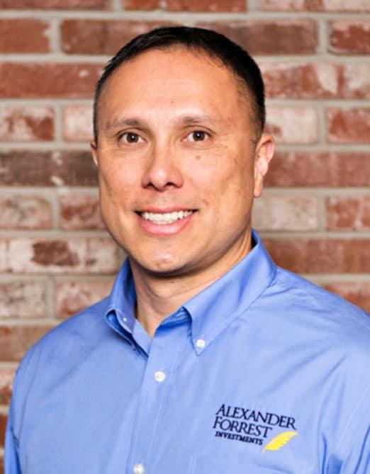 Al Seymour