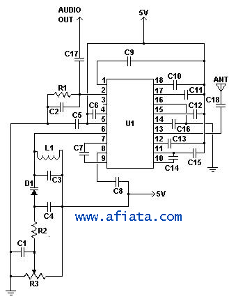 Tv Circuit Board Components Motherboard Components Wiring
