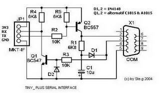 simple automotive wiring diagrams what is a plot diagram usb to serial port adapter | electronic circuit and layout