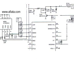 Spotlight Wiring Diagram With Switch Drawing Sentences A Guide To Diagramming Electronic Circuit Tv Memory Program Using At24c0, 24c02n   ...