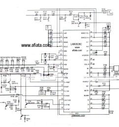 tv circuit diagram electronic circuit diagram schematic wiring china tv circuit diagram free download electronic design [ 1024 x 913 Pixel ]