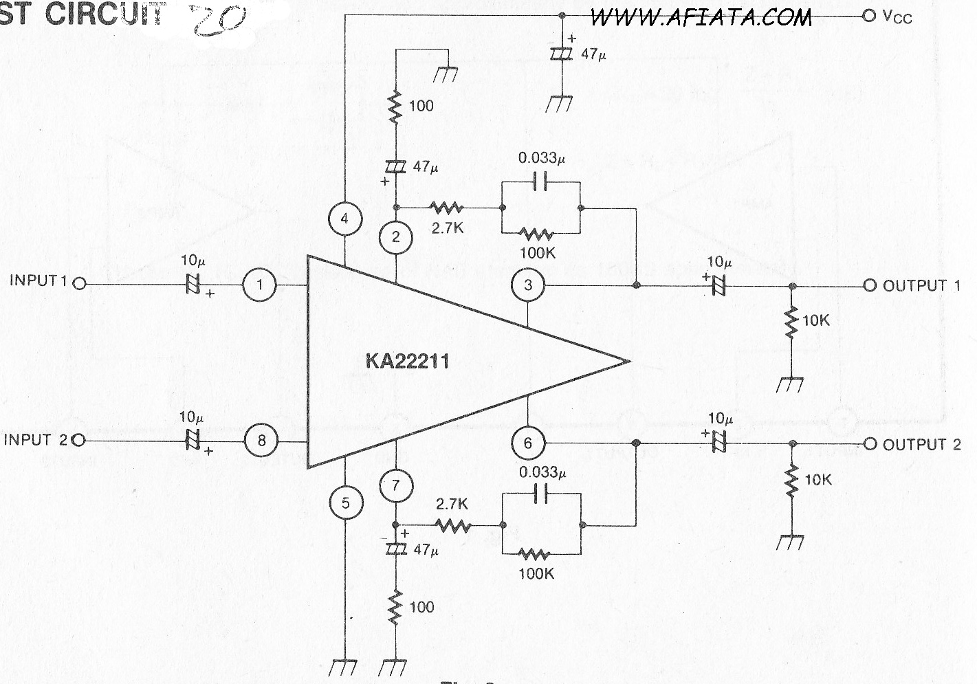 hight resolution of not another powersupplynoisecanceling circuit noise noise noise dynamic noise filter circuit diagram tradeoficcom