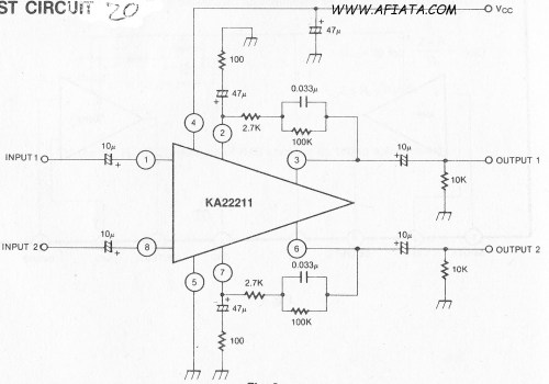 small resolution of not another powersupplynoisecanceling circuit noise noise noise dynamic noise filter circuit diagram tradeoficcom