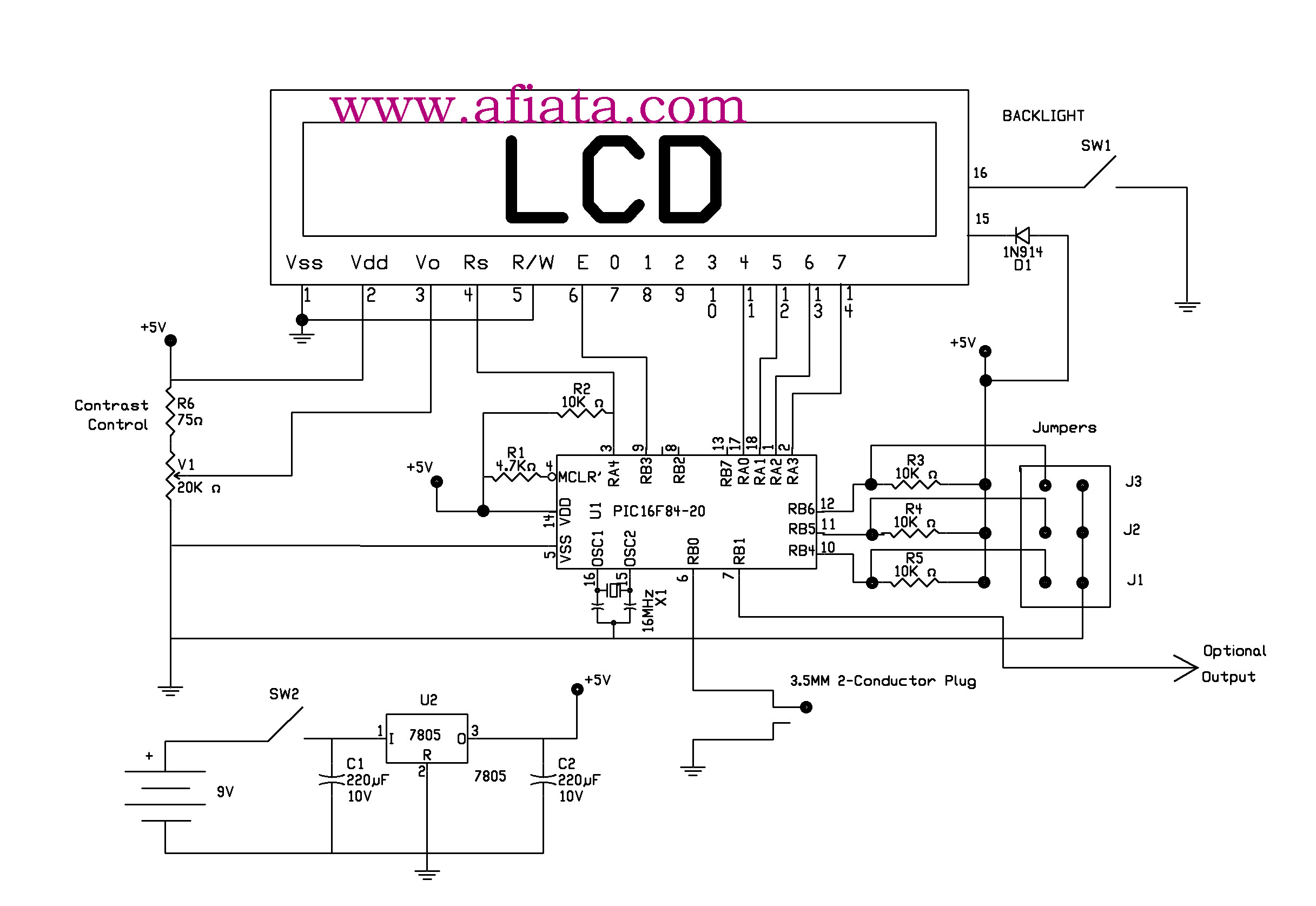 active crossover wiring diagram ford transit of 3 way circuit
