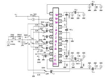 Digital Tv Wiring Diagram Networking Diagrams Wiring