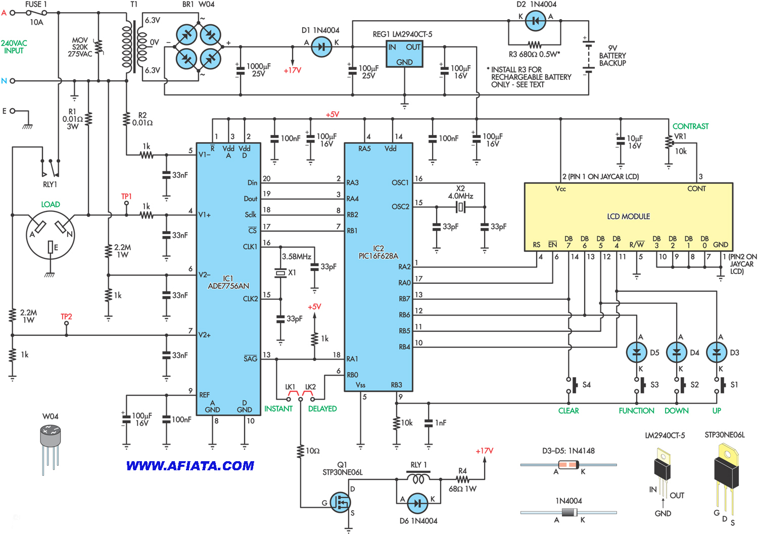 digital electric meter wiring diagram 1976 corvette headlight diagrams get free image about