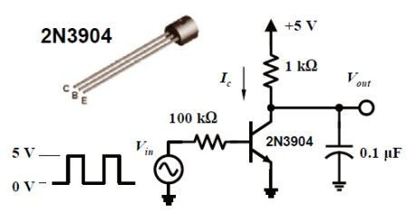 Very simple touch switch circuit diagram can be