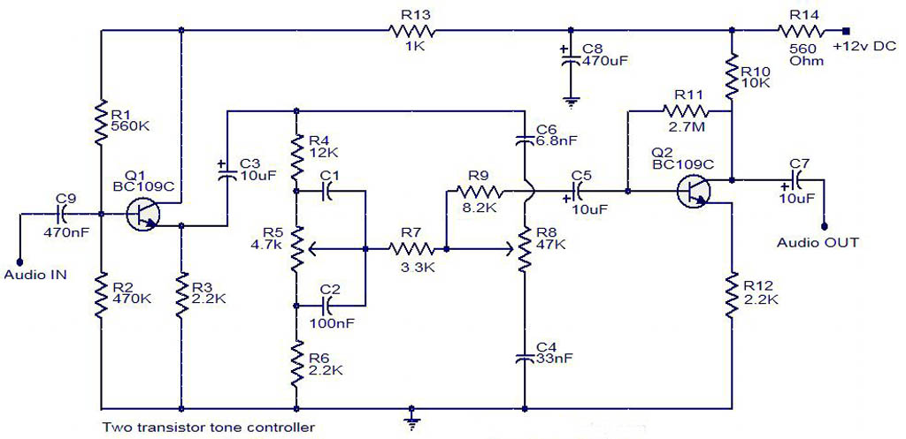 Simple Electrical Circuit Diagram Simple Electrical Circuit