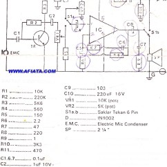 Wireless Power Transmission Circuit Diagram 24v Relay Wiring Diy Intercom | Electronic And Layout