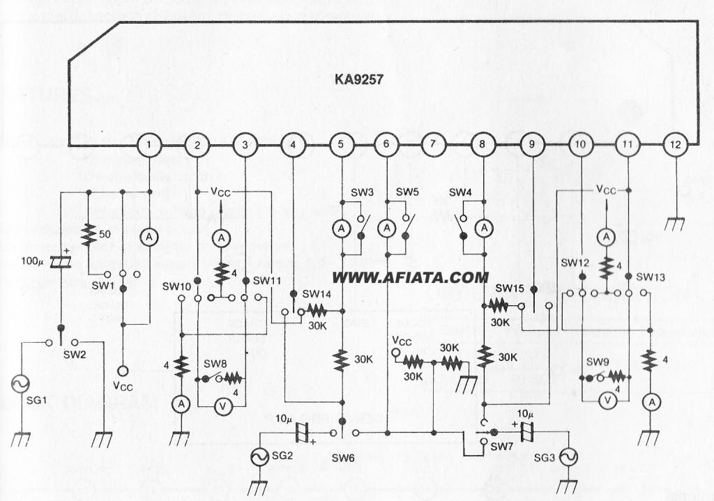 Circuit Diagram Symbols Test - Auto Electrical Wiring Diagram on