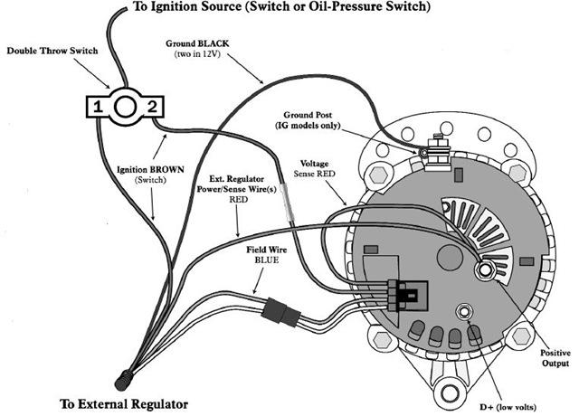 2011 camry alternator wiring diagram