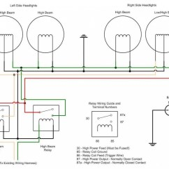 Ceiling Light Switch Wiring Diagram 4 Pin Trailer Flat A Electronic Circuit And Layout