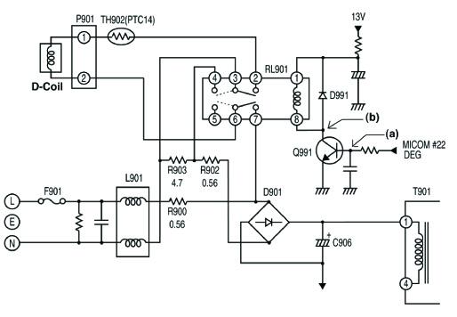 lcd modules diagram