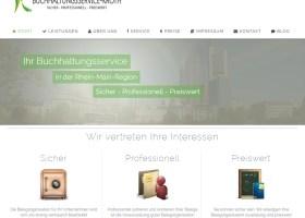 Buchhaltungsservice-Kroth