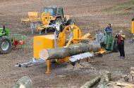 Roto 66 G09 D105 - en travail