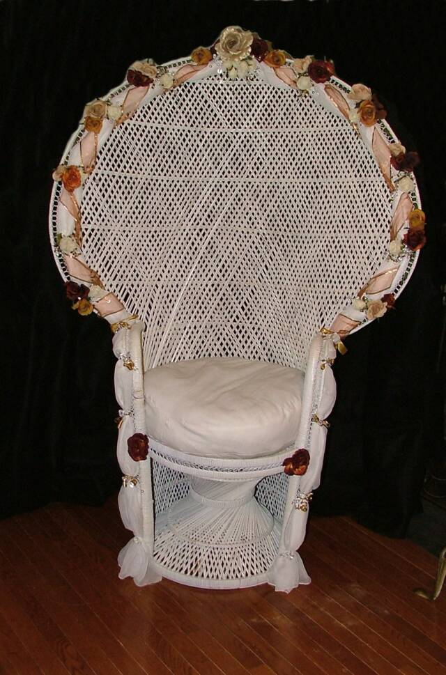 how to make a baby shower chair bedroom dunelm products bridal chairs 001 002 003 004 005 006