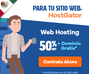 hostgator mexico