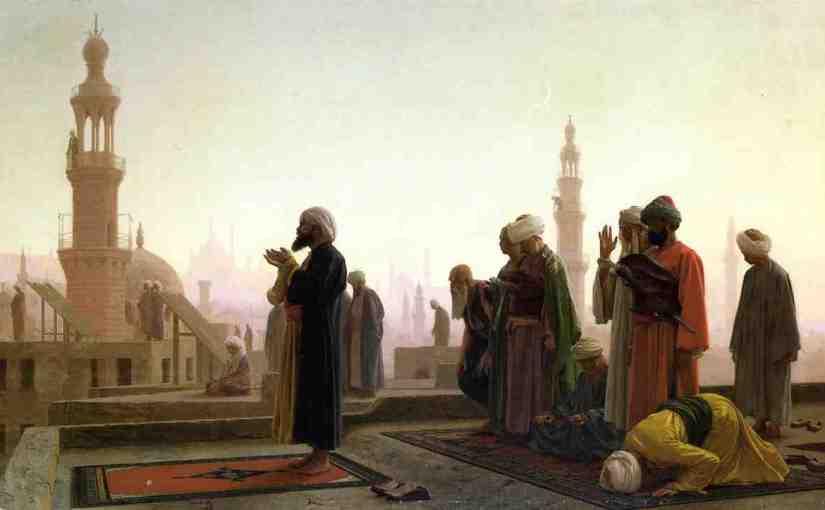 O Profeta Maomé