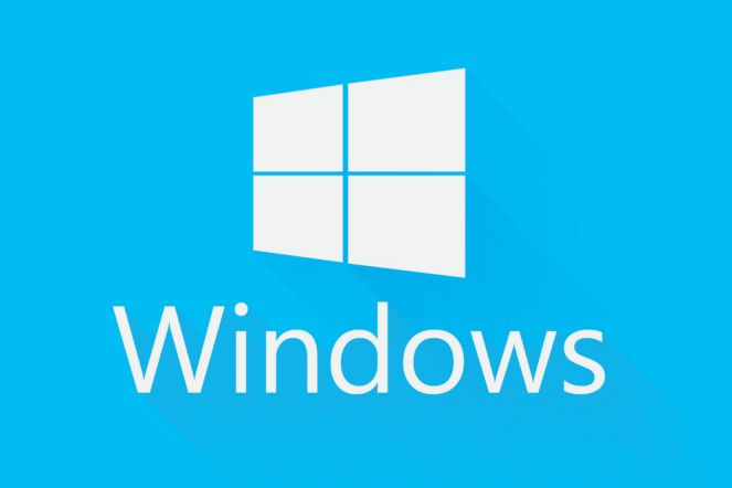 sistem operasi windows