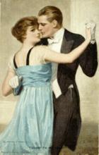 Blog Media Couple-1920S-Postcard 03