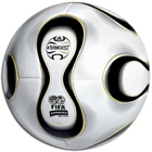 Adidas Worldcupofficialmatchball