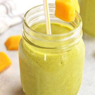 Post-Workout Green Smoothie