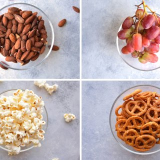 Guilt Free Snacks To Keep You On Track
