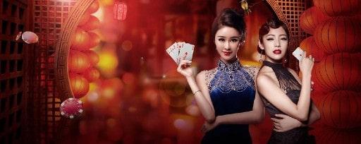 違法だがフィリピンに中国人向けのネットカジノがある