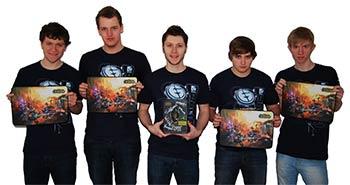 collector league of legends