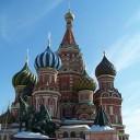 رحلة الى روسيا