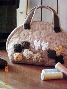 تصنيع حقائب يدوية