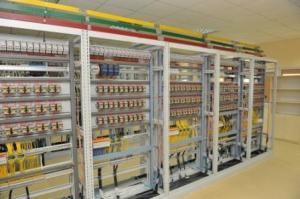 صناعة لوحات ألكهرباء