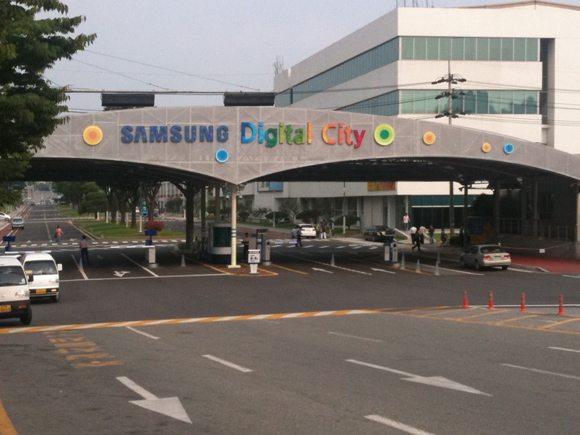 قصة نجاح اكبر شركات الاليكترونيات فى العالم شركة (SAMSUNG