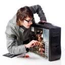 مشروع صيانة الكمبيوتر و الحاسبات