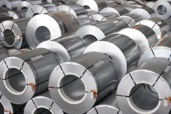 صناعة الحديد والصلب - Flat-rolled steel lies at Germany's second-largest steel firm