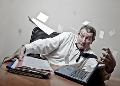 فن إدارة الأزمات