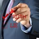 7 تصرفات يقومُ بها الشخص الكاذب