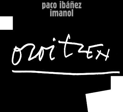 Carátula de 'Oroitzen', 1999
